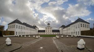 Gråsten Slot